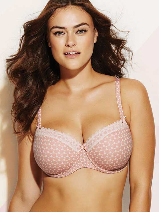 622fd037a9d Plus Size Bras | D to K Cup Bras and Swimwear - Storm in a D Cup
