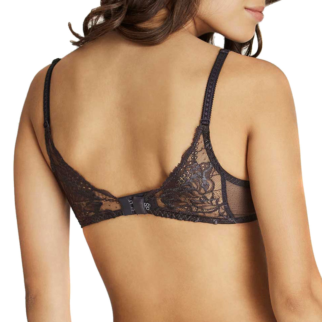 84659bb2bd707 Promesse Half Cup Bra by Simone Perele | Storm in a D Cup AUS