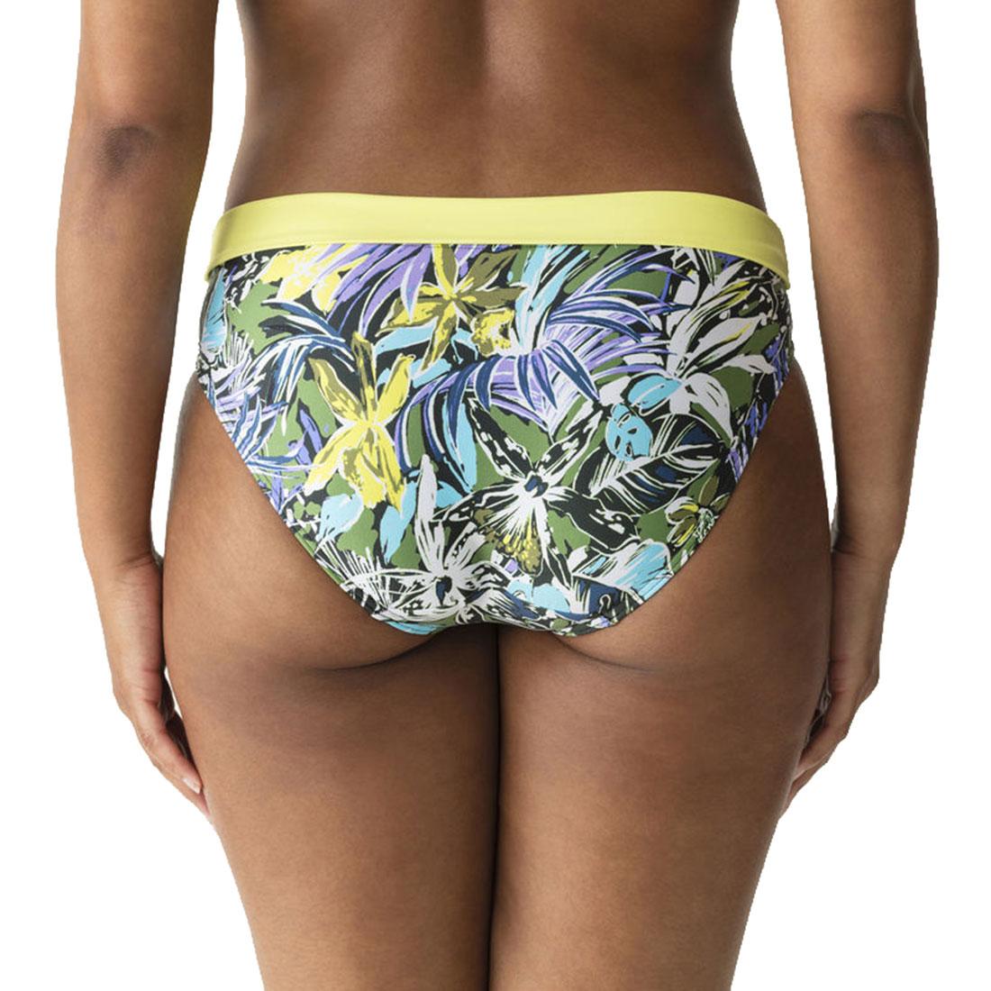 82d2127d23 Pacific Beach Fold Bikini Brief by Primadonna Swim | Storm in a D ...