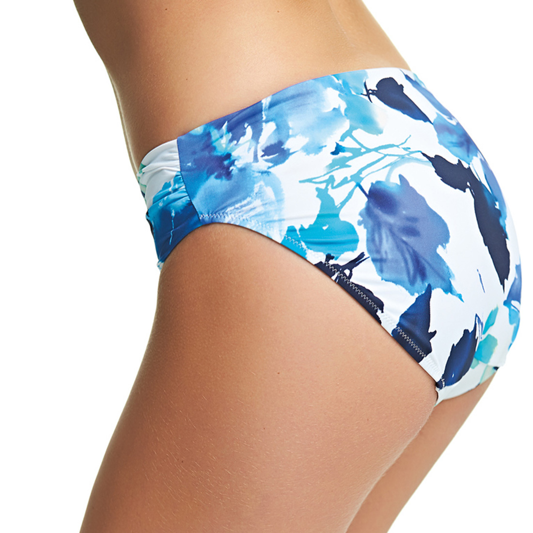 Capri Mid Rise Brief