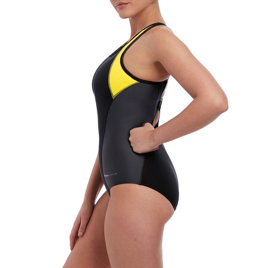 Freya Active Freestyle Zest Moulded Swimsuit